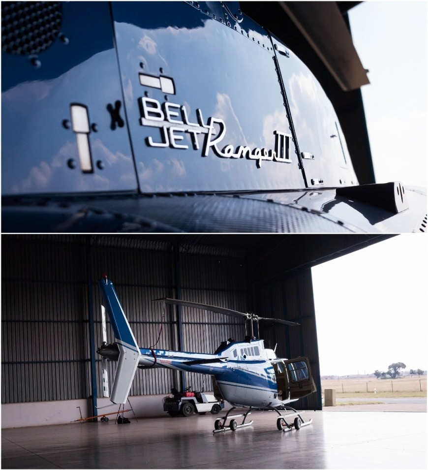 2009 Bell 206B-3 Jet Ranger For Sale - Bell 206