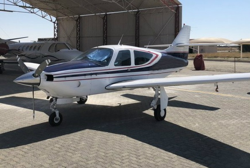 1975 Rockwell Commander 112 For Sale - Piper Aircraft - - Available