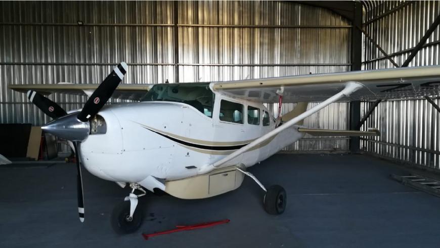 1969 Cessna U206D For Sale - Cessna Aircraft - - Available Aircraft